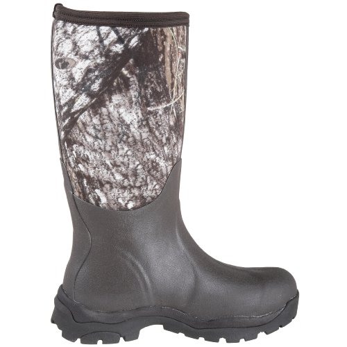 Loriginale Muckboots Womens Woody Max Outdoor Boot Camo