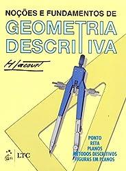 Noções e Fundamentos de Geometria Descritiva