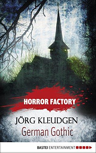 Horror Factory - German Gothic: Das Schloss der Träume (German - Steven Schloss