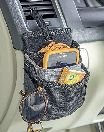 high-road-ultra-driverpockets-air-vent-car-phone-holder-and-phone-charging-organizer