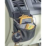High Road Ultra DriverPockets Car Phone Holder and Charging Organizer