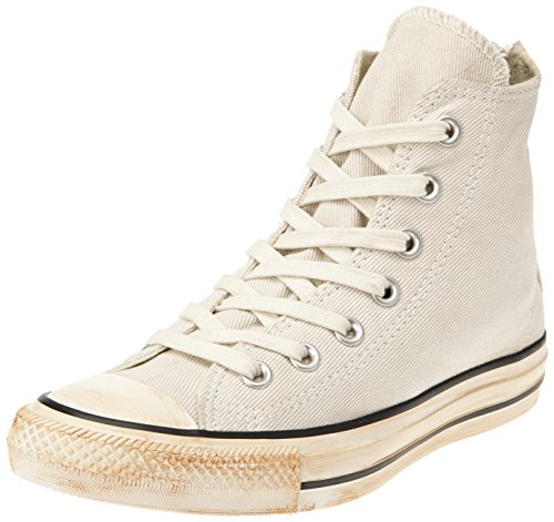 Converse Chuck Taylor All Star Back Zip - Zapatillas unisex Beige