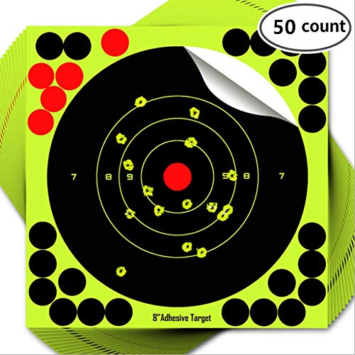 8 targets for shooting - 8