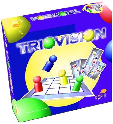 IQ-Spiele / Huch&friends 468251 - Triovision