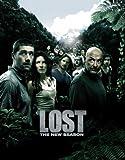 Lost Plakat TV Poster U