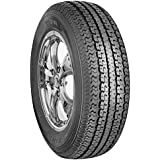 Trailer King ST Radial Trailer Tire - 205/75R15 107L