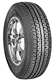 Automotive : Trailer King ST Radial Trailer Tire - 225/75R15 117L (Rims Not Included)