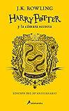 Harry Potter Y La Camara Secreta. Casa Hufflepuf