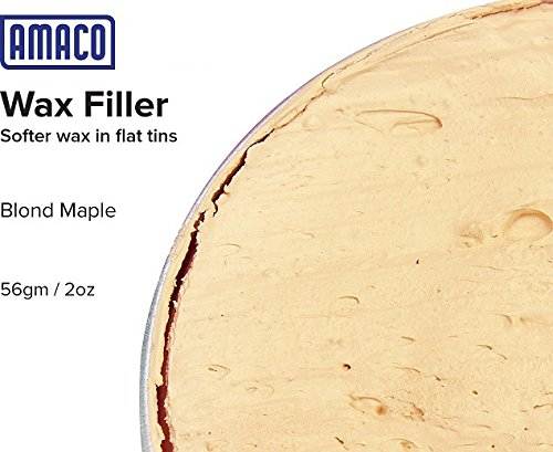 Nail Hole and Corner Filler - Blond Maple