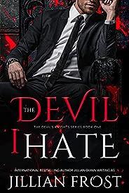 The Devil I Hate (The Devil's Knights Boo