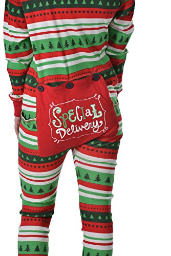 ... Family Christmas PJs below  Adult LazyOne Special Delivery Matching  Pajamas 999da5bf0