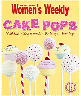 Cool Cake Pops Ideas And Recipes For Birthdays Weddings Christmas Funny Birthday Cards Online Chimdamsfinfo