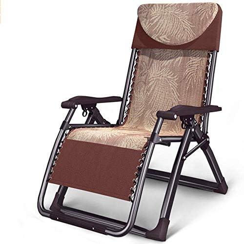 BEANCHEN Reclinables, sillones, sillas Plegables Tumbona Cubierta ...