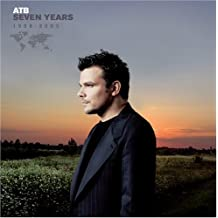 Seven Years: 1998-2005 by Atb