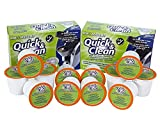 12-Pack of Cleaning Cups for Keurig K-Cup Machines