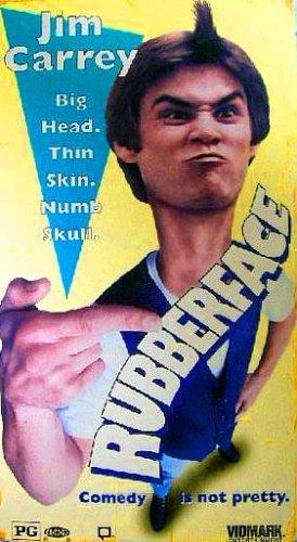 Rubberface (original release)