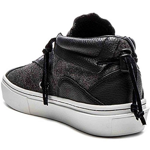Clear Weather - Everest Grey Wool(Men's 11)