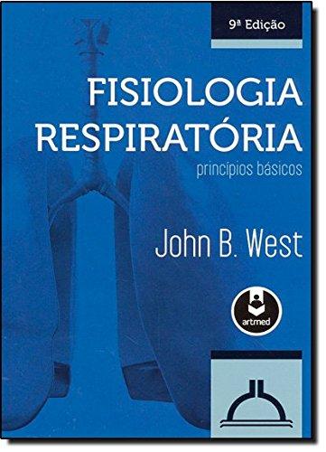Fisiologia Respiratória. Princípios Básicos