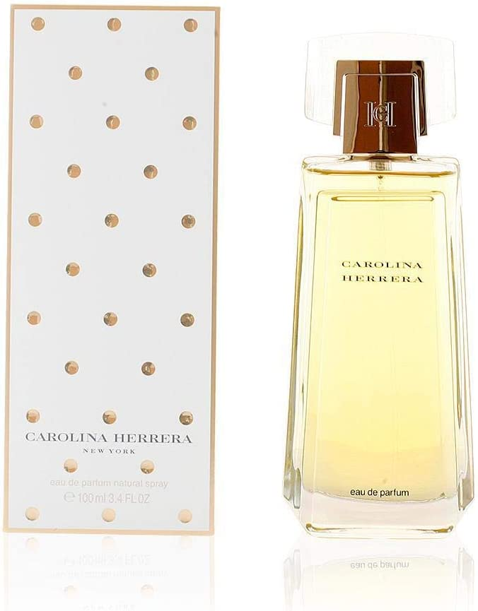 perfume carolina herrera mujer 100 ml precio
