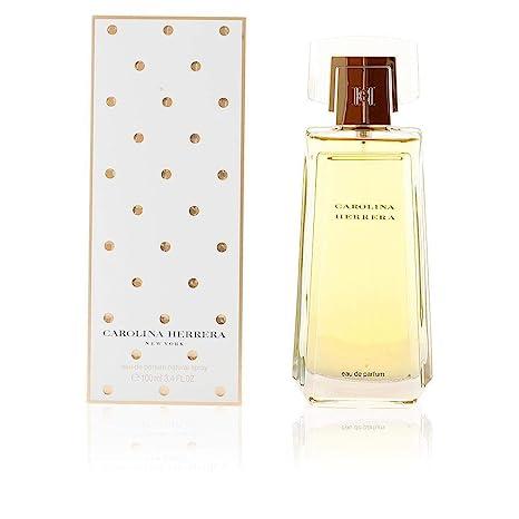 Carolina Herrera Agua de Perfume - 50 ml: Amazon.es