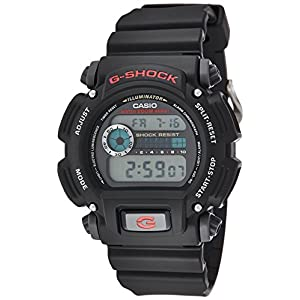51E diWzmSL. SS300  - Casio Men's 'G-Shock' Quartz Resin Sport Watch