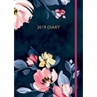 Cath Kidston: Paintbox Flowers 2019 A5 Diary
