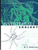 Invertebrate Zoology, Anderson, Donald Thomas, 0195539419