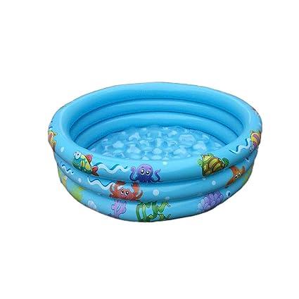 Amazon.com: Iulove Swim Center Family Large Inflatable Pool ...