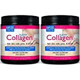 Neocell Super Powder Collagen, Type 1 and 3, 7 Ounce (14 oz)