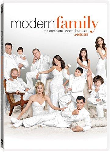 Modern Family: Season 2 [DVD] [Region 1] [US Import] [NTSC]