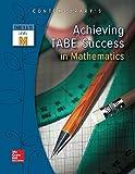 Achieving TABE Success In Mathematics, Level M