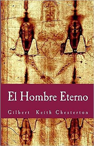 Amazon.com: El Hombre Eterno (Philosophiae Memoria) (Volume ...