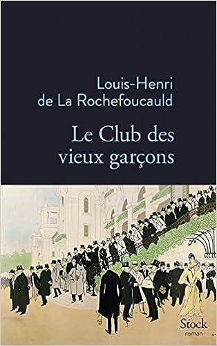 Le Club des vieux garçons