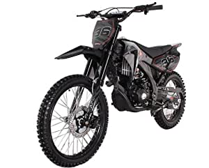 Apollo Agb-36 250cc Dirt Bike
