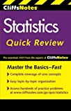 CliffsNotes Statistics Quick Review, 2nd Edition (Cliffsquickreview)