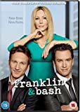 Franklin And Bash: Season 3 [DVD]