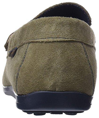 47200 Marrone Infilare Uomo XTI Taupe Sneaker Tawq4C4