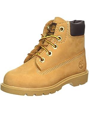 6 Inch Premium Junior's Waterproof Boots