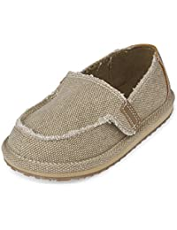 Kids' TB Slipon Deck Slipper