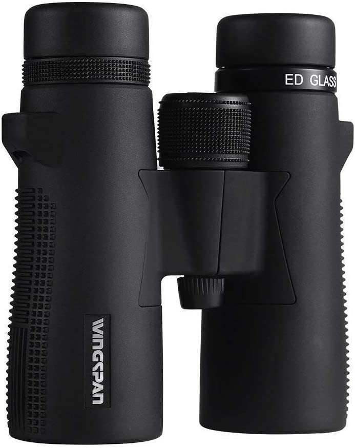 Wingspan Optics Phoenix Ultra HD - 8X42 Bird Watching