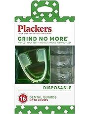 Plackers Grind geen meer tandheelkundige nacht guard voor tanden slijpen, 16 Count
