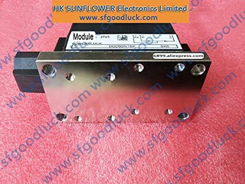 Amazon.com: Laliva DD260N16K Rectifier Diode Module 1600V ...