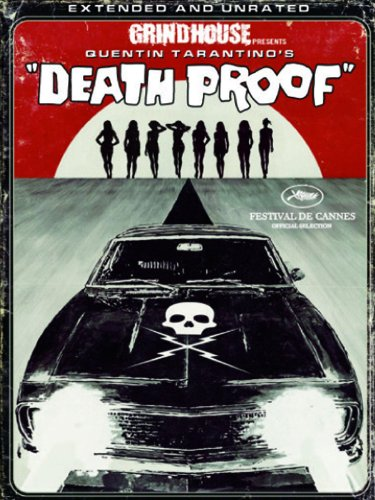 Grindhouse: Death Proof (Top Gear Best Cars)