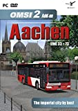 OMSI 2 - Add-On Aachen (PC DVD) (UK IMPORT) offers