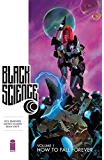 Black Science Vol. 1: How to Fall Forever