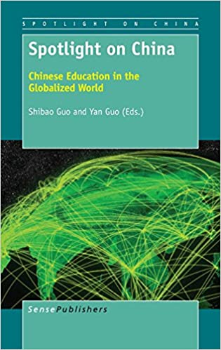 Book Spotlight on China: Chinese Education in the Globalized World