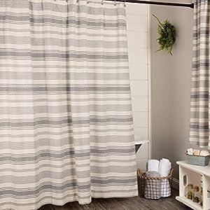 51E-j-qIMUL._SS300_ 200+ Beach Shower Curtains and Nautical Shower Curtains