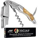 Waiters Corkscrew by HiCoup - Professional
