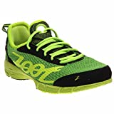 Zoot Men's Ultra Kiawe 2.0 Running Shoe,Green Flash/Safety Yellow/Black,11 M US For Sale