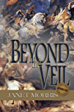 Beyond the Veil (Sacred Band of Stepsons: Beyond Trilogy Book 2)